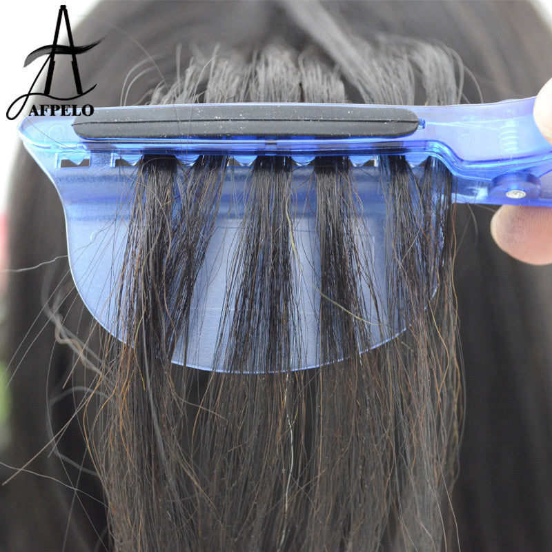 Sectioning Hair Clips for Hairdressers Pro Salon Tools 2Pcs Set - asheers4u
