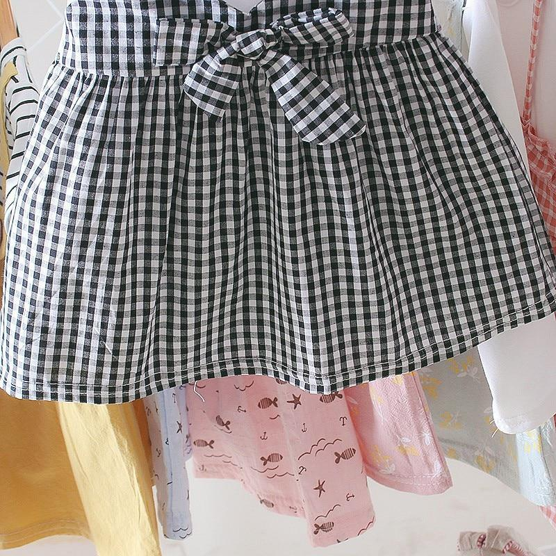 Baby Girl Casual Two Piece Party Birthday Dress 0-3 Years - asheers4u