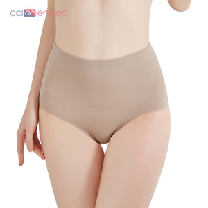 Slimming Body Shaper Super Elastic Ultra-Thin Underwear  Panties - asheers4u