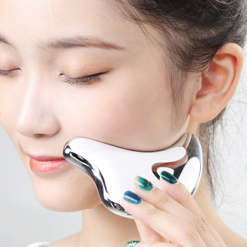 Electric Face Lifting and Tighten Massager - asheers4u