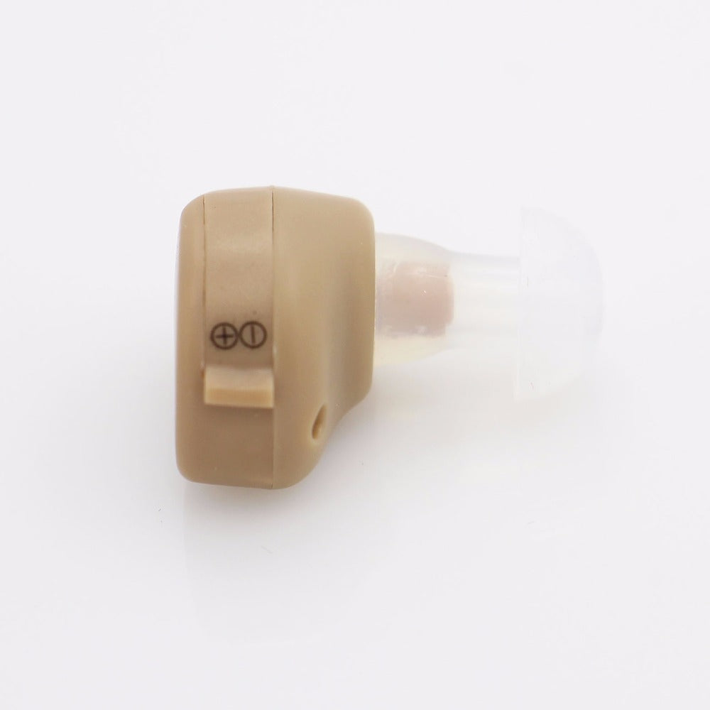 High Quality mini Hearing Aid Device with Adjustable Volume - asheers4u
