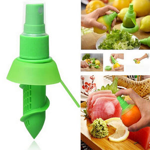 Citrus Spray Cooking Tools Kitchen Accessories - asheers4u