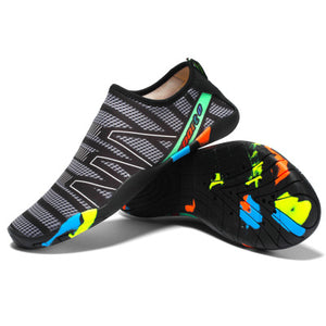 Unisex Beach Surf Upstream Light Sports Water Shoes Sneakers - asheers4u