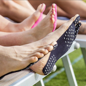 Anti slip Adhesive Foot Care Pads for Beach Wear - asheers4u
