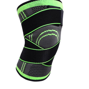 Breathable Knee Support Brace Band - asheers4u