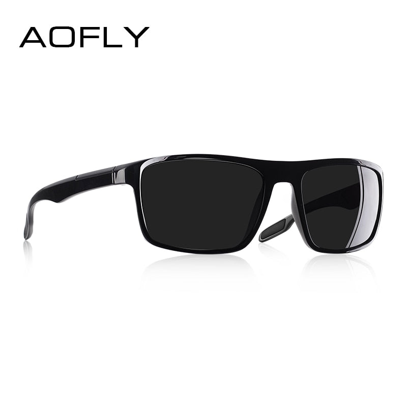 Ultralight Polarized Sunglasses for Men