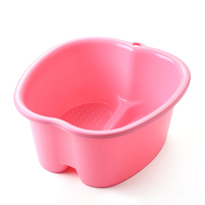 Portable Foot Soaking Pedicure Bucket - asheers4u