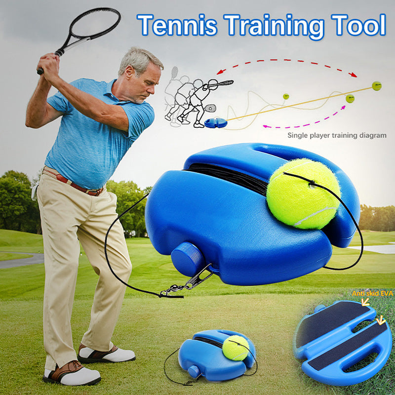 Heavy Duty Tennis Trainer - asheers4u
