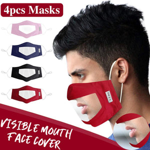 Reusable Face Care Covers - asheers4u