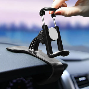 Car Dashboard Phone Holder - asheers4u