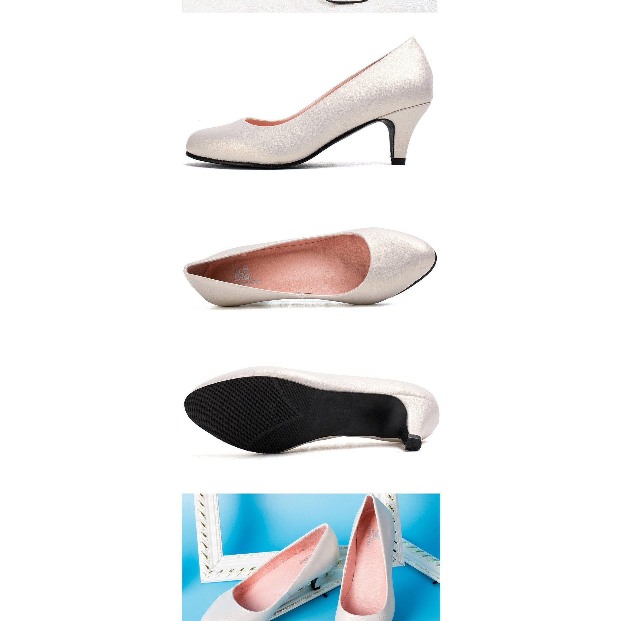 Sexy Round Toe Soft Women Shoes - asheers4u