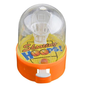 Basketball Machine Handheld Children Toys - asheers4u