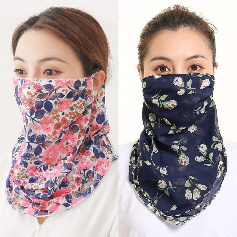 Protection Scarves - asheers4u