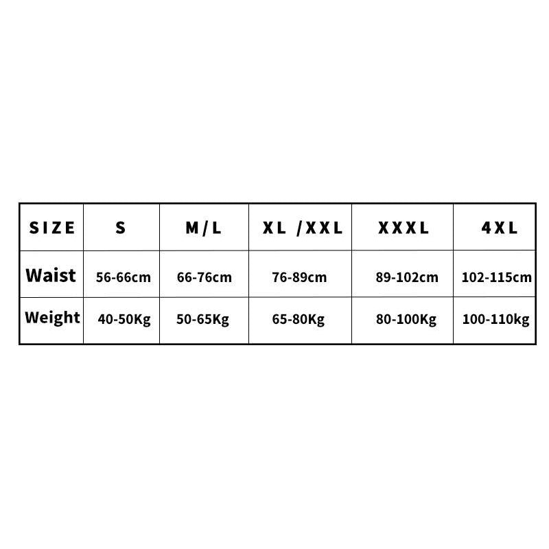 Women High Waist Breathable Body Shapers Undergarments (Plus Size Available) - asheers4u