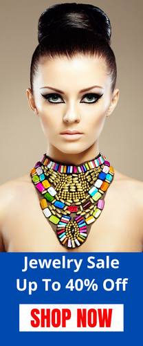 Stylish Fashion Jewelry