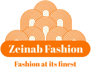 Zeinab Fashion