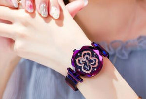 Watches,Fashion Trend Korean Star Quartz Lady Watch,guiro,Zeinab Fashion.