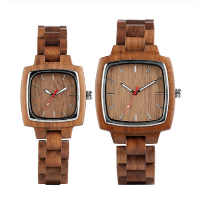 Watches,Bamboo watch,guiro,Zeinab Fashion.