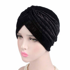 Women Muslim Hijab Scarf Inner Hijab Caps Ladies Islamic Cross Headband Turban Headwrap Hairband Women Muslim Hijab Headscarf