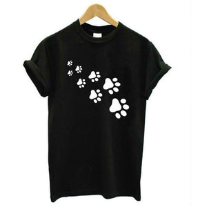 Clothing,Cat Paw Tshirt,guiro,Zeinab Fashion.