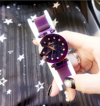 Load image into Gallery viewer, Watches,Stars women watch,guiro,Zeinab Fashion.