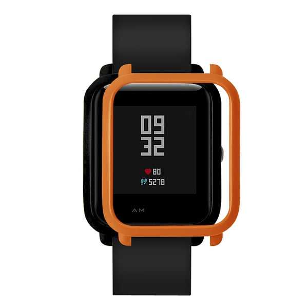 TAMISTER Replacement Frame Shell Protective Cover Case for AMAZFIT Youth Edition Smart Watch