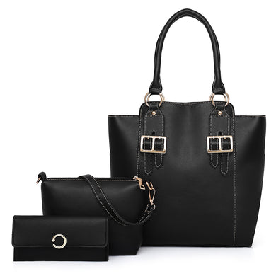 Women's Handbags,Women Handbag Shoulder Bag Purse Set Crossbody Bag Tote Bag Top Handle Bag,guiro,Zeinab Fashion.