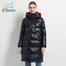 Load image into Gallery viewer, ,2020 New Winter Women Jacket Fashion Woman Cotton High Quality Female Parkas Hooded Women's Coats Brand Clothing,guiro,FreeDropship.