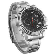 Load image into Gallery viewer, Watches,The multifunctional electronic watch,guiro,Zeinab Fashion.