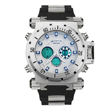 Load image into Gallery viewer, Watches,STRYVE multi-function waterproof sports watch,guiro,Zeinab Fashion.