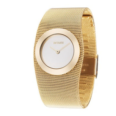 Watches,Blonde golden fashion lady watch,guiro,Zeinab Fashion.