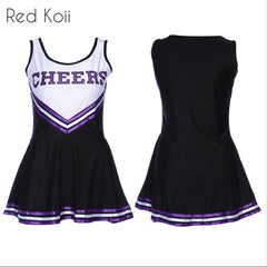 Lala Cheers Uniform