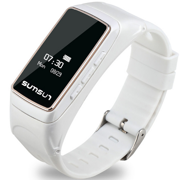 Bracelet headset b7 smart bluetooth watch