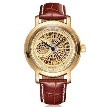 Load image into Gallery viewer, Watches,OUYAWEI Automatic Watch,guiro,Zeinab Fashion.