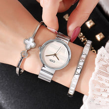Load image into Gallery viewer, Watches,Three-piece bracelet,guiro,Zeinab Fashion.