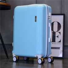 Load image into Gallery viewer,  - High Quality Cute Princess Series Handbag and Rolling Luggage Spinner Travel Suitcase - guiro - Zeinab Fashion