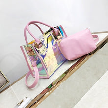 Load image into Gallery viewer, ,New Women Handbags, Fashion Composite Bag, Trend Woman Messenger Bag, Shoulder Bag,guiro,Cosmiz.