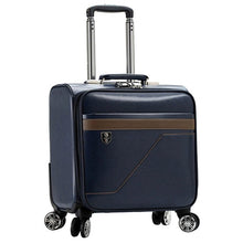 Load image into Gallery viewer,  - Rolling Luggage Suitcase Boarding Case Travel Luggage Spinner Cases Trolley Suitcase Wheeled Case - guiro - Zeinab Fashion