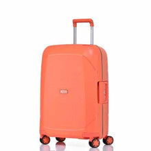 Load image into Gallery viewer,  - Travel Belt  High capacity Women Ultralight Rolling Luggage Spinner 20 inch Cabin Suitcase Wheels 28 inch Men Travel Bags - guiro - Zeinab Fashion