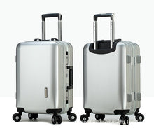 "Load image into Gallery viewer, ,LEINASEN New fashion students rolling luggage 20"" 22"" 24"" 26"" inch brand carry on box men travel suitcase women trolley luggage,guiro,Zeinab Fashion."