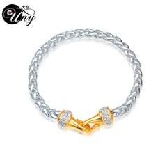 - UNY Fashion Antique Bracelet Vintage Fashion Trendy Bracelets Jewelry Womens Bracelet Christmas Valentine's Day Gifts Bracelets - guiro - Shop Worldly