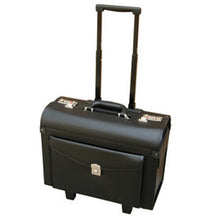 Load image into Gallery viewer,  - Rolling Luggage Spinner Brand Travel Suitcase Original Luggage Women Boarding Box Carry on Bag Trolley Flight Attendant Case Hot - guiro - Zeinab Fashion
