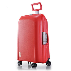 - High Quality Women Suitcases Wheel Rolling Luggage Spinner Password Travel Bag Trolley Fashion Women's Bags - guiro - Zeinab Fashion