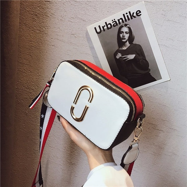 - luxury clutch strap small female bags shoulder messenger bag womens famous brand handbag woman for bags 2018 crossbody red black - guiro - Zeinab Fashion