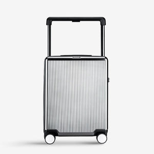 ,CARRYLOVE Business 20/24 size Luxury, high quality, fashion PC  Rolling Luggage Spinner brand Travel Suitcase,guiro,Zeinab Fashion.