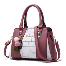 Load image into Gallery viewer, ,women bag Fashion Casual women's handbags Luxury handbag Designer Messenger bag Shoulder bags new bags for women 2019 and Korean,guiro,Zeinab Fashion.
