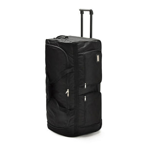 - Wheels Trolley Oxford student Checked bag,Ultralight Rolling Luggage 32/40 inch Large capacity Travel Bag Suitcase,fashion box - guiro - Zeinab Fashion