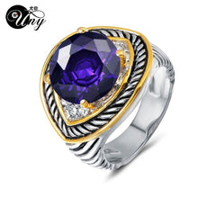 Load image into Gallery viewer, ,Rings Vintage jewelry Ring Designer Fashion Brand Multi Twisted Cable Wire Rings women Wedding Christmas Valentine Gift Ring,guiro,Shop Worldly.
