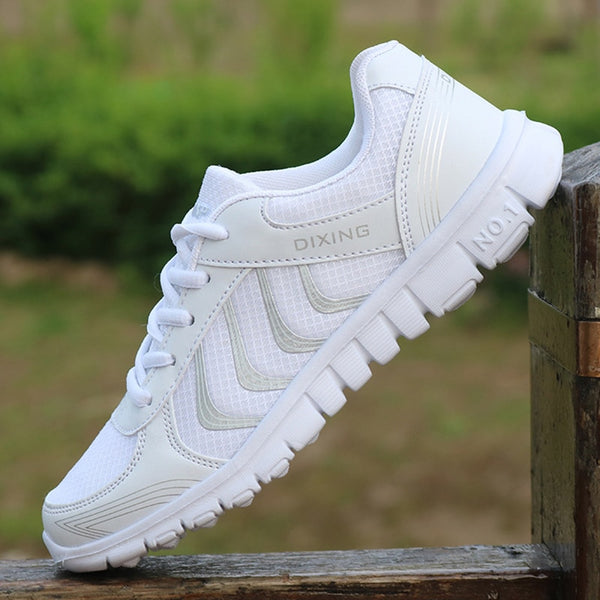 - Women Shoes Super Light White Sneakers Women Vulcanize Shoes Soft Bottom Basket Femme Spring Summer Krasovki Women Casual Shoes - guiro - Zeinab Fashion