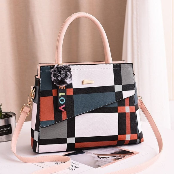 - women handbags famous Top-Handle brands women bags purse messenger shoulder bag high quality Ladies feminina luxury pouch - guiro - Zeinab Fashion